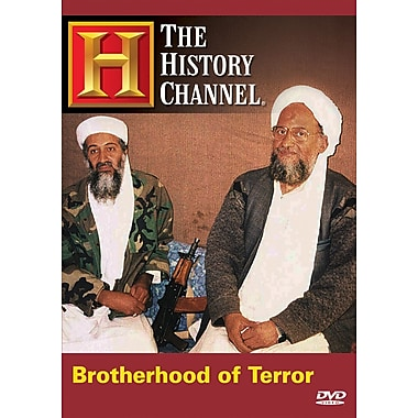 Brotherhood of Terror (DVD)