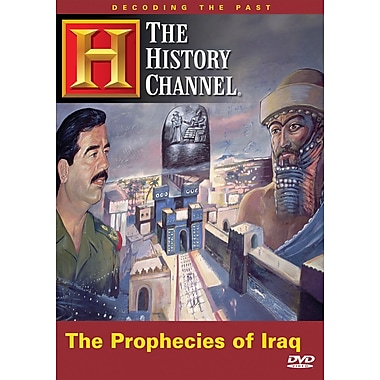 Prophecies of Iraq (DVD)