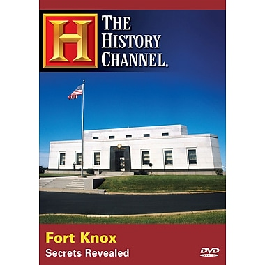 Fort Knox - Secrets Revealed (DVD)