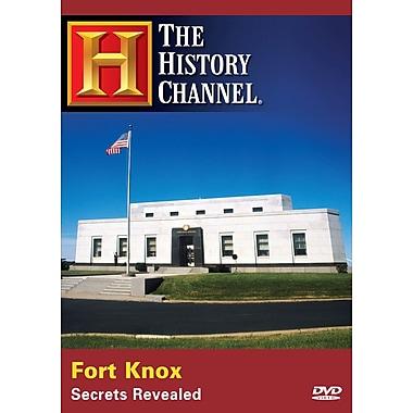 Fort Knox - Secrets Revealed (DVD)
