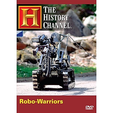 Robo-Warriors (DVD)