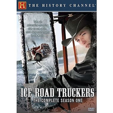 Ice Road Truckers: The Complete Season One (DVD)