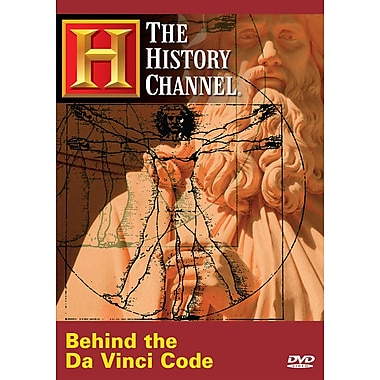 Behind The Da Vinci Code (DVD)