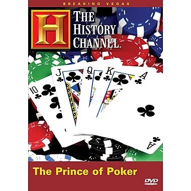Breaking Vegas - Prince of Poker (DVD)