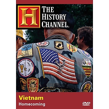 Vietnam: Homecoming (DVD)