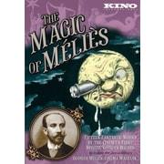Magic Melies (DVD)