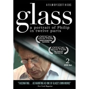 Glass: A Portrait of Philip in Twelve Parts (DVD)