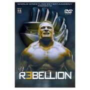 WWE: Rebelion U.K. 200 2 (DVD)
