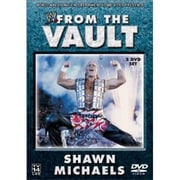 WWE: From The Vault: Shawn Michaels (DVD)