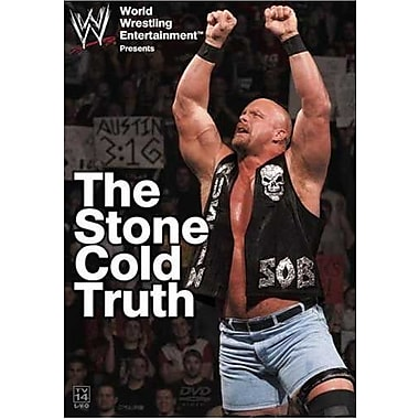 WWE: Steve Austin: Stone Cold Truth (DVD)