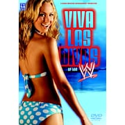 WWE: Viva Las Divas of The WWE (DVD)