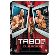 WWE: Taboo Tuesday 2005: San Diego, CA: November 11, 2005 PPV (DVD)