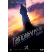 WWE: Survivor Series: Detroit, MI: November 27, 2005 PPV (DVD)