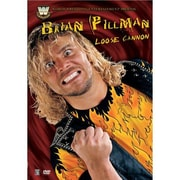 WWE: Brian Pillman: Loose Cannon (DVD)