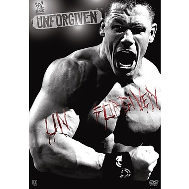 WWE: Unforgiven 2006: Toronto, ON: September 17, 2006 PPV (DVD)