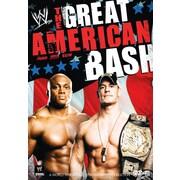 WWE: The Great American Bash: San Jose, CA: July 2 2, 2007 PPV (DVD)