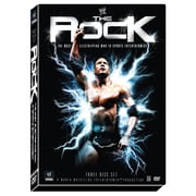 WWE: The Rock: The Most Electrifying Man In Sports Entertainment (DVD)
