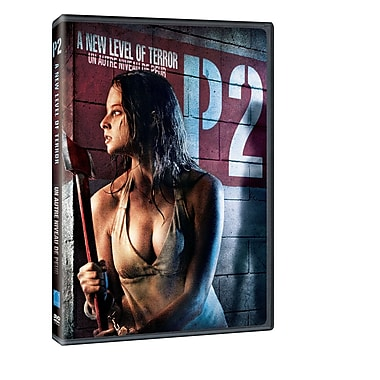 P2 (DVD)