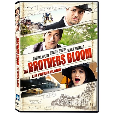 The Brothers Bloom (DVD)