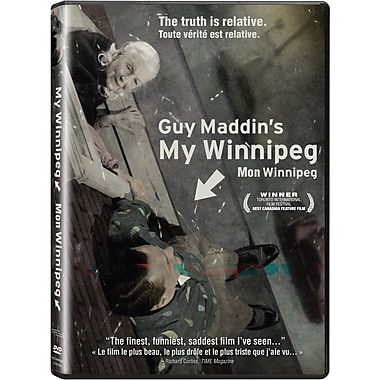 My Winnipeg (DVD)