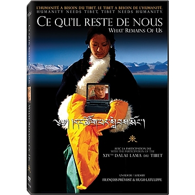 What Remains of Us (DVD)