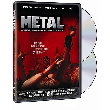Metal: A Headbanger's Journey (DVD)