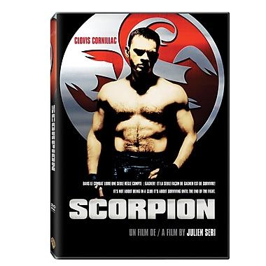 Scorpion (DVD)