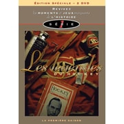 Legends of Hockey First Season (version française) (DVD)