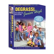 Degrassi Junior High: The Complete Series (DVD)
