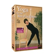 Yoga For The Rest of Us and More (DVD)