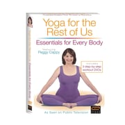 Yoga For The Rest of Us: Essentials For Every Body (DVD)