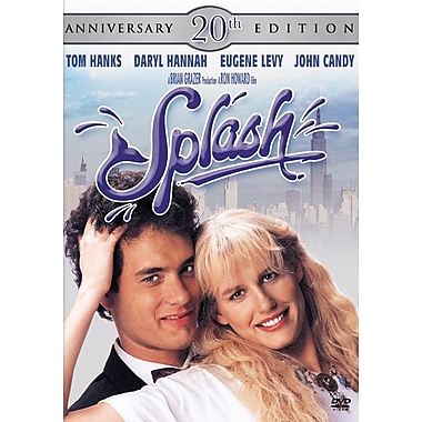 Splash (DVD)