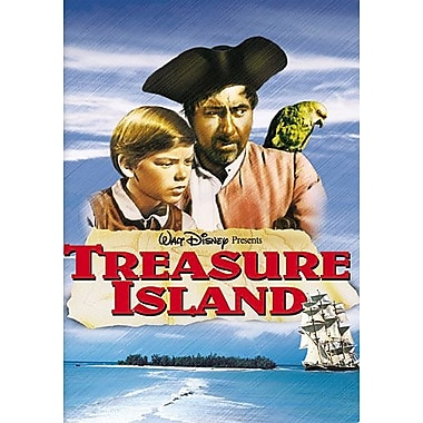 Treasure Island (DVD) 2004