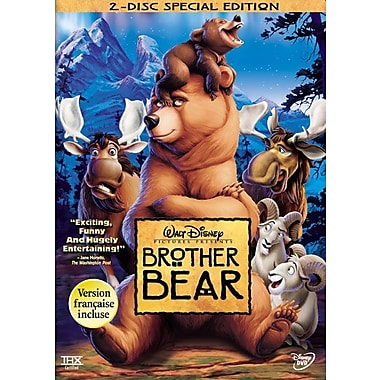 Brother Bear (DVD)