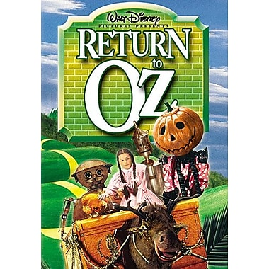 Return to Oz (DVD) 2004