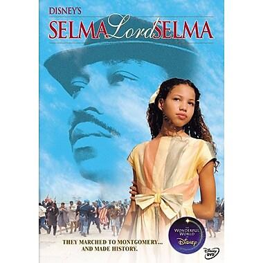Selma Lord Selma (DVD)