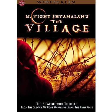 The Village (DVD)