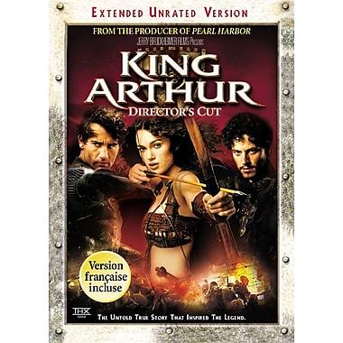 King Arthur (DVD) 2005