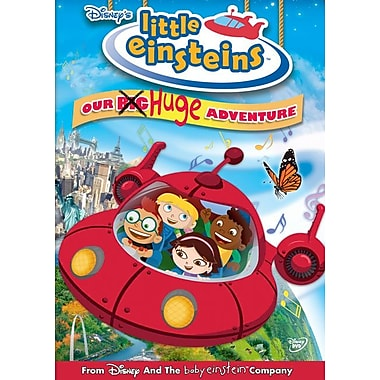Little Einsteins: Our[Big] Huge Adventure (DVD)