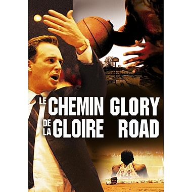 Glory Road (DVD) 2006