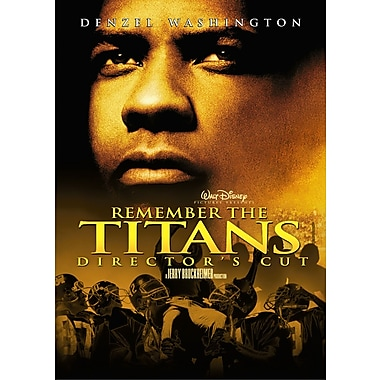 Remember The Titans (DVD) 2006
