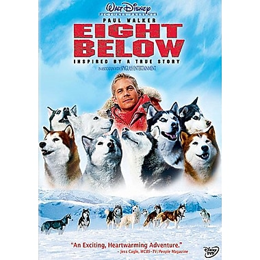 Eight Below (DVD)
