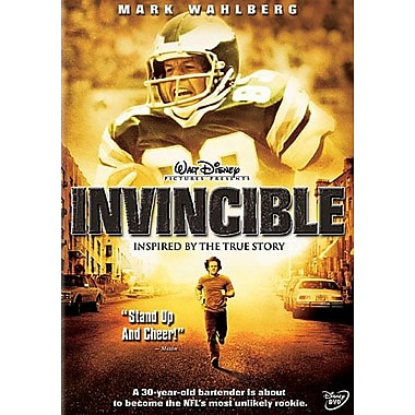 Invincible (2006) (DVD)