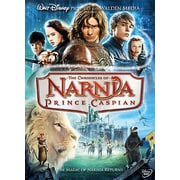 Chronicles of Narnia: Prince Caspian (DVD)