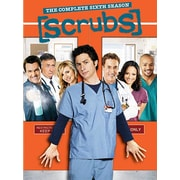Scrubs: The Complete Sixth Season (DVD)