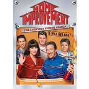 Home Improvement: The Complete Eighth Season (DVD)