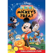 Mickey's Treat 2007