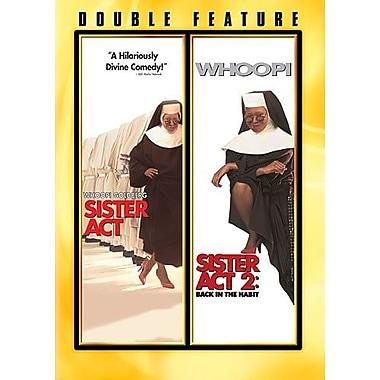 Sister Act/Sister Act 2 (DVD)