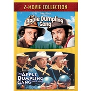 The Apple Dumpling Gang/The Apple Dumpling Gang 2 (DVD)