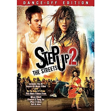 Step Up 2: The Streets (DVD)